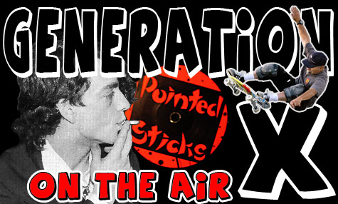 Tony Bardach on Randy Katen's Generation X