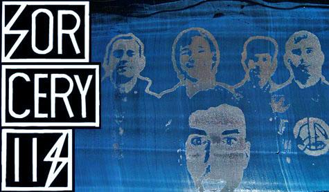 Sorcery Saturday on Earth Patrol - Volume 18