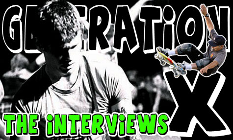 Ron Emory Interview on Randy Katen's Generation X