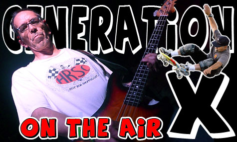 Dave Chavez on Randy Katen's Generation X