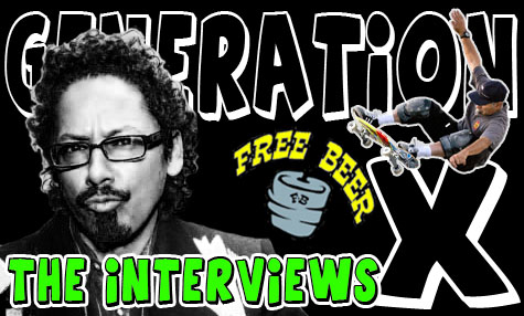 Tommy Guerrero on Randy Katen's Generation X - The Interviews