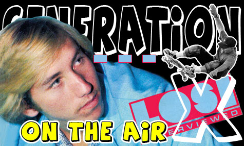 Allen Losi on Randy Katen's Generation X