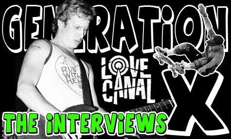 Eric VonArab on Randy Katen's Generation X - The Interviews