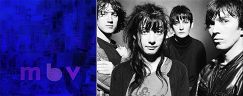 MBV - My Bloody Valentine on Earth Patrol