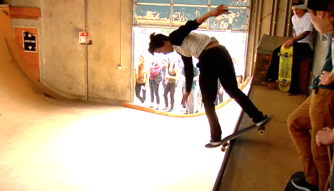 Unheard Invitational II - Bacon Skateboards Video